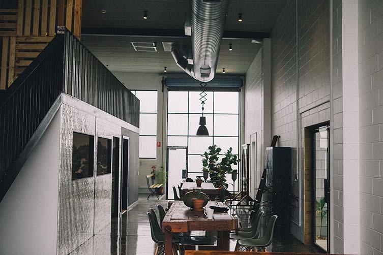 Prospect Studios, Brisbane