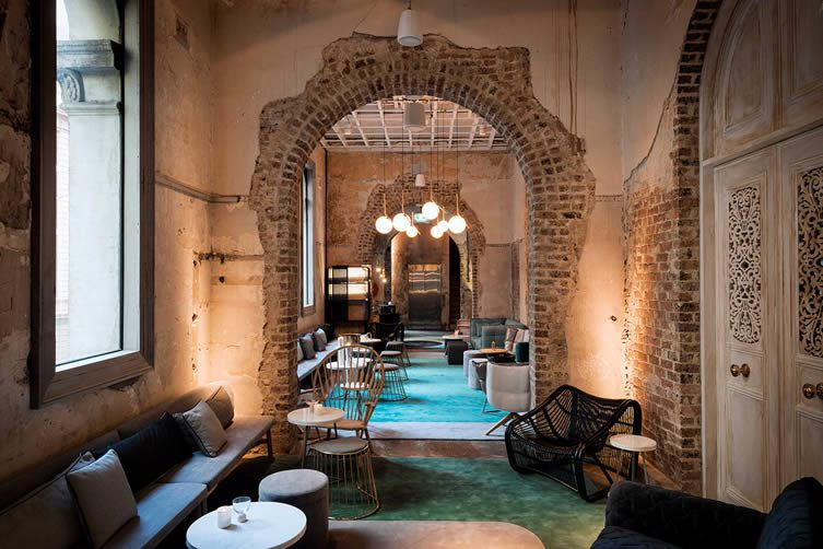 Beta Bar Sydney