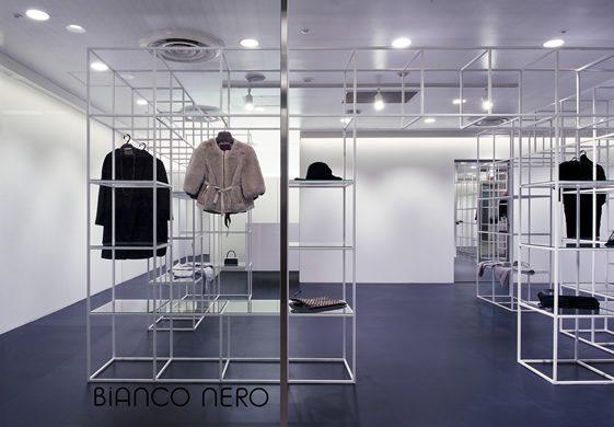 Bianco Nero, Osaka