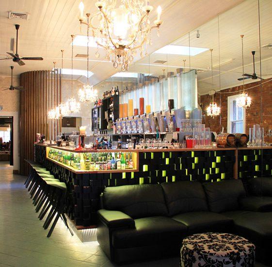 Biero Bar, Melbourne