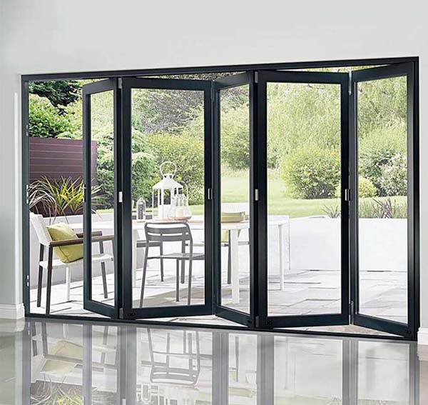 Here Is What You Need to Know About External Bi-fold Doors