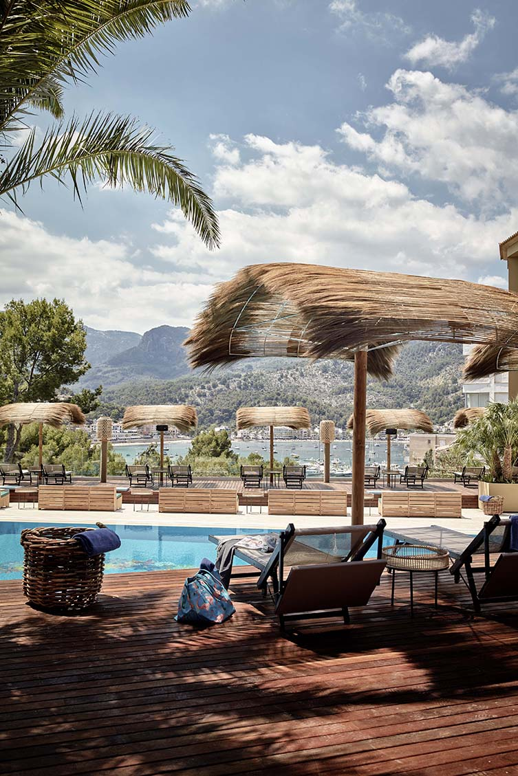 Bikini Island & Mountain Hotels Port de Sóller