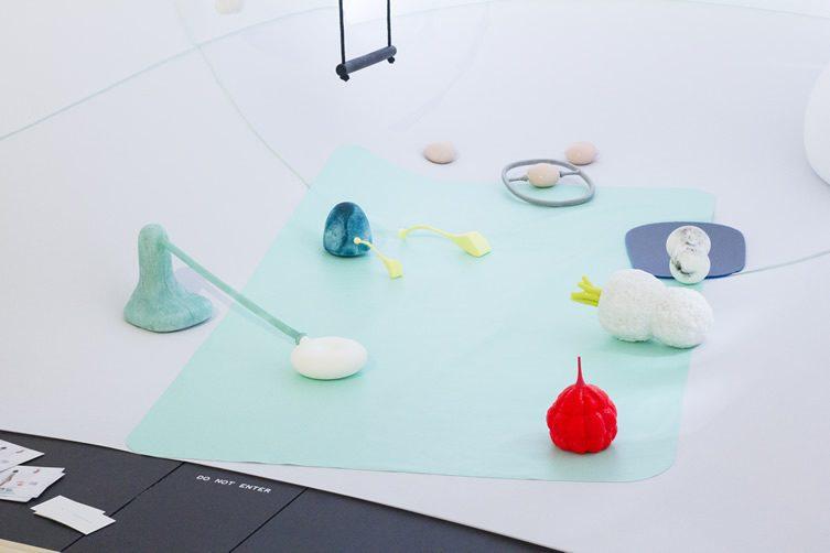 Johanna Schmeer — Bioplastic Fantastic