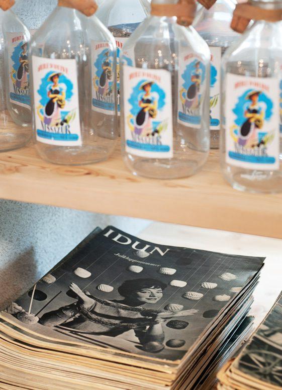 Björk Swedish Brasserie, Aosta