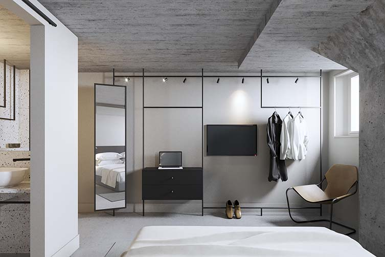 Blique by Nobis Stockholm Design Hotel by Nobis Hospitality Group