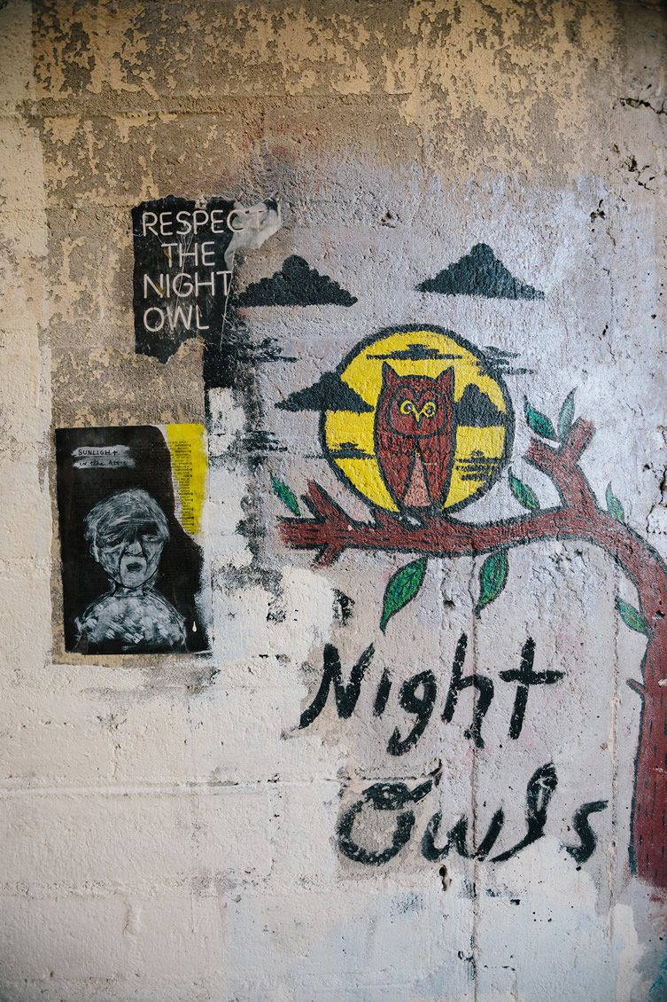 Four : Bloc Party: Amazones: Msica