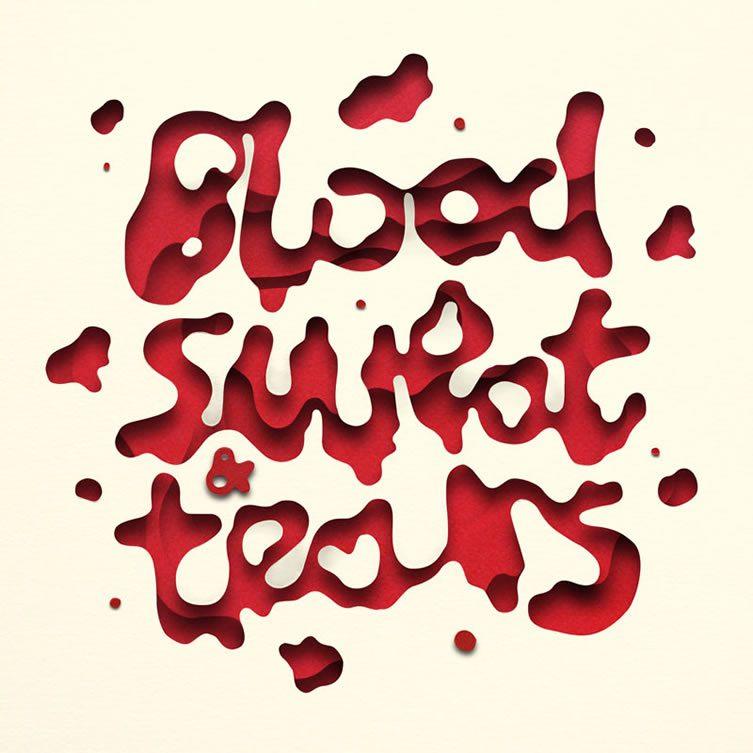 Blood, Sweat & Tears — Art Directors' Club Portfolio Night
