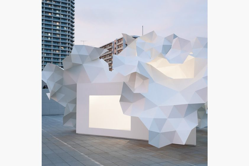Bloomberg Pavilion, Tokyo MOT