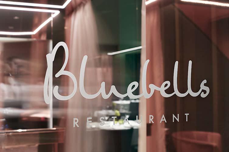 Bluebells Restaurant Ascot