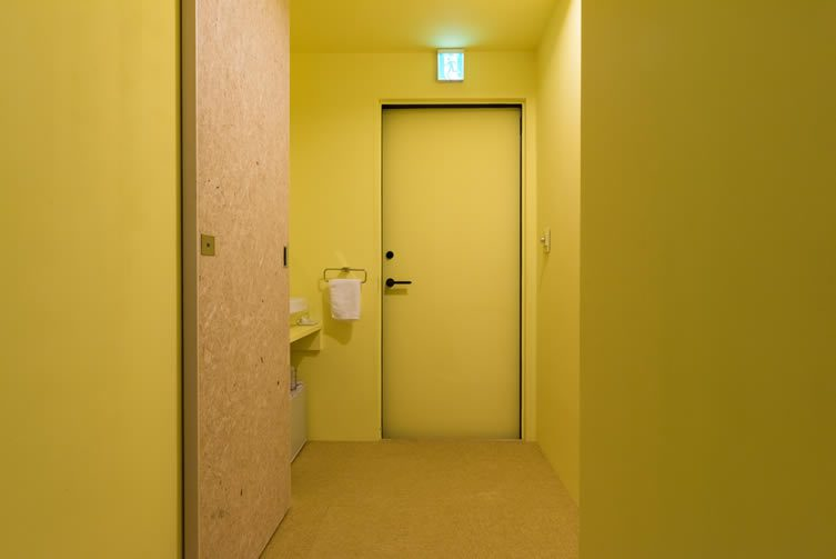 BnA Hotel Koenji, Tokyo