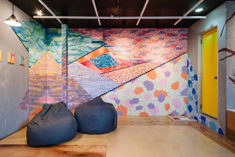 BnA Gallery Ikebukuro