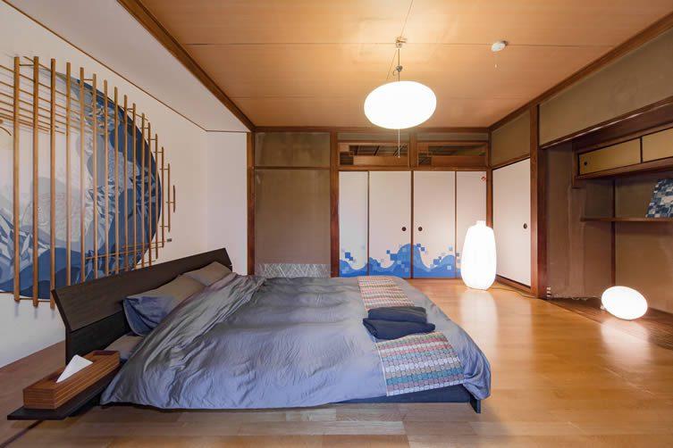 BnA Machiya Kyoto