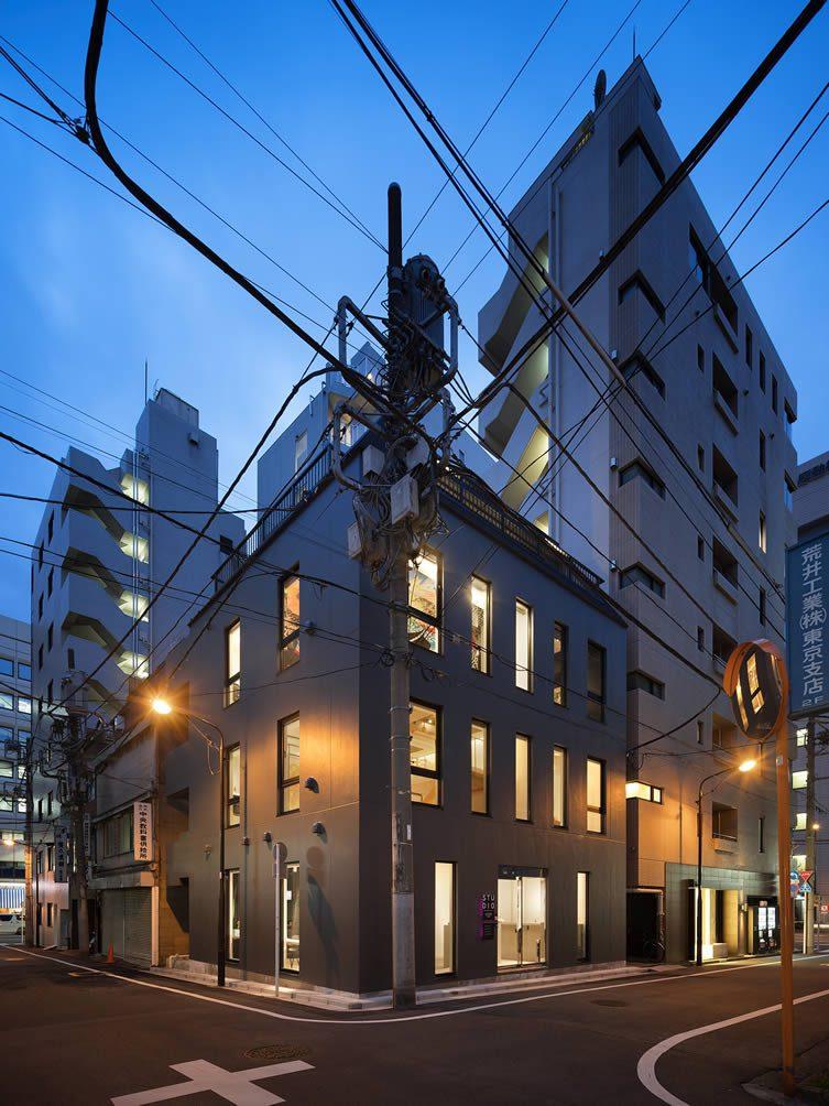 BnA STUDIO Tokyo