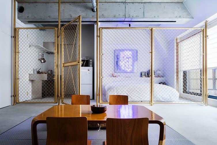 BnA STUDIO Akihabara, Tokyo Art Hotel, Akihabara Design Hotel