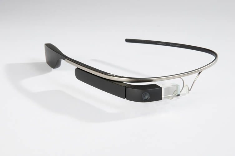 Google Glass Explorer Edition XE-C 2.0 Optical Display Device, 2013