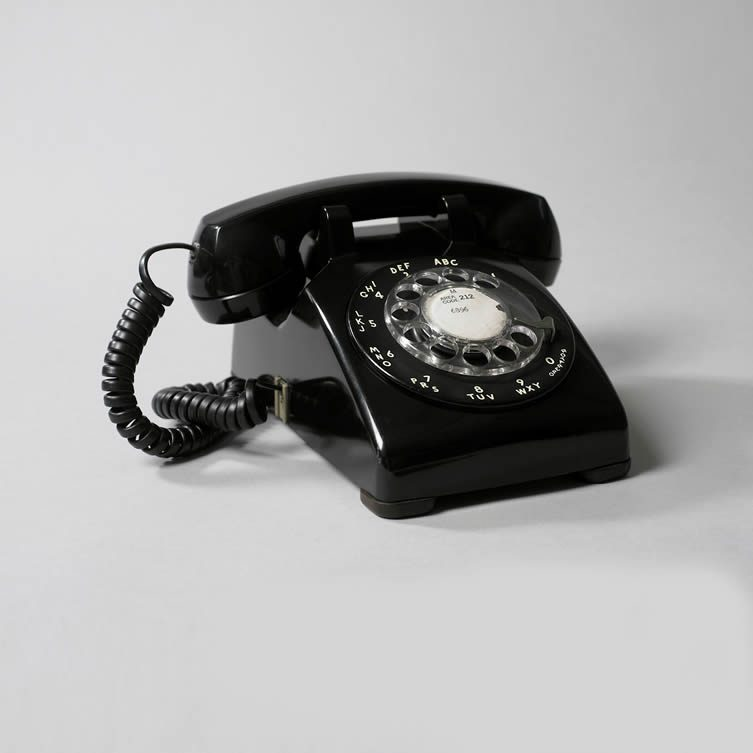 Model 500 Telephone, 1953