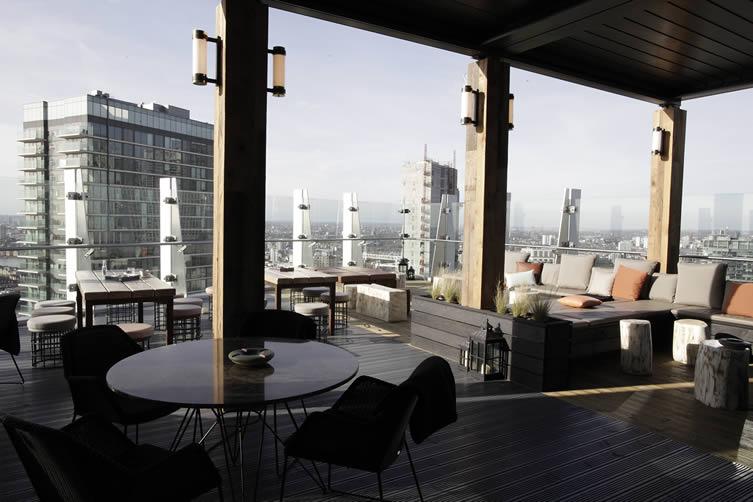 Bokan Canary Wharf