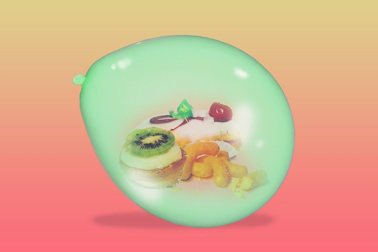 Tutti Frutti with Bompas & Parr and Friends