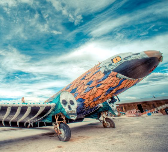 The Boneyard Project: Return Trip
