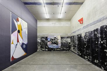 Bunker Berlin, Boros Collection