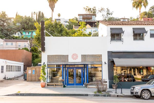 Botanica Los Angeles, Silver Lake Restaurant, Market and Magazine