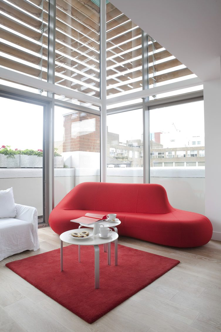 Shoreditch Design Rooms: Boundary Restaurant Rooms And Rooftop, Shoreditch