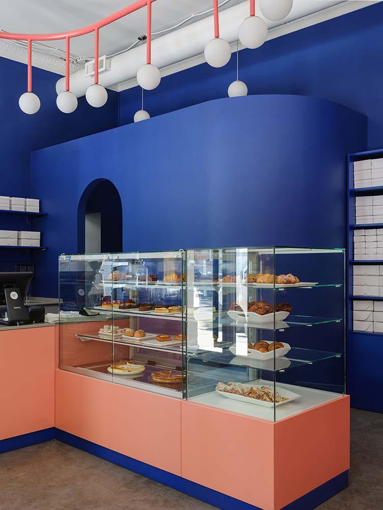 Breadway Bakery, Odessa