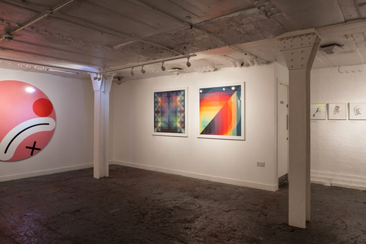 The Breed Show — Cock'n'Bull Gallery, Shoreditch