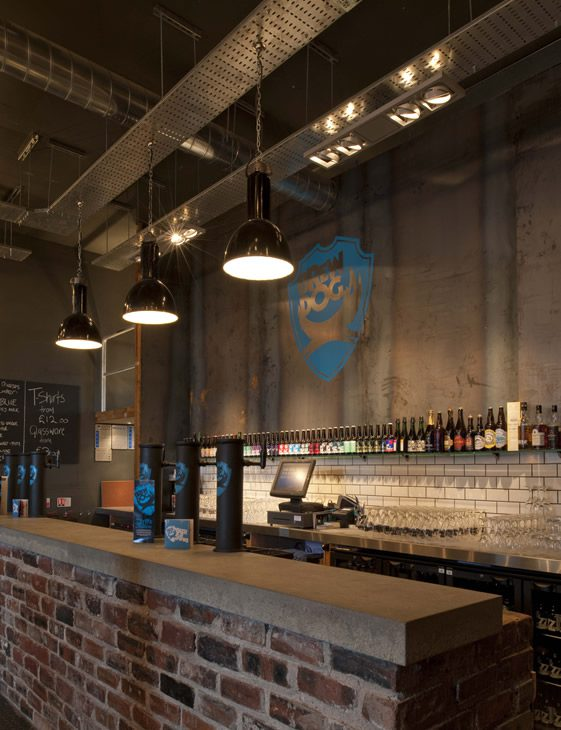 Brewdog s craft beer bars we heart