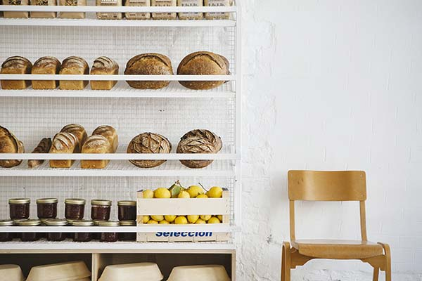 Brick House Bakery London, East Dulwich and Peckham Rye Cafés