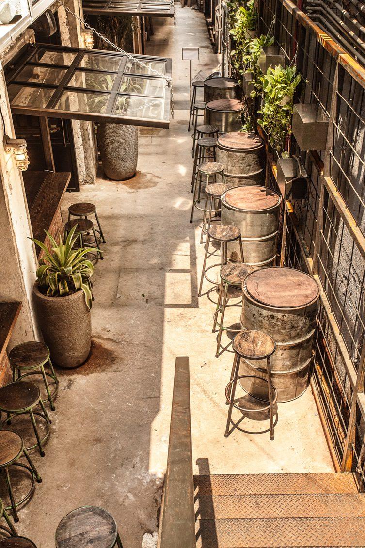 brickhouse  u2014 hong kong