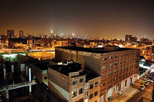 Dan Dealy Hello Brooklyn, 2009: Brooklyn Photographs Now