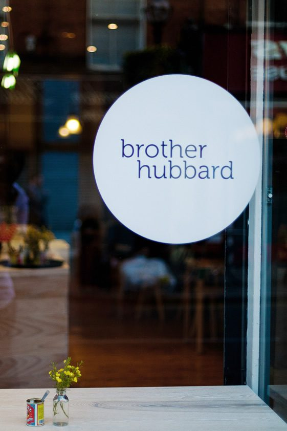 Brother Hubbard, Dublin
