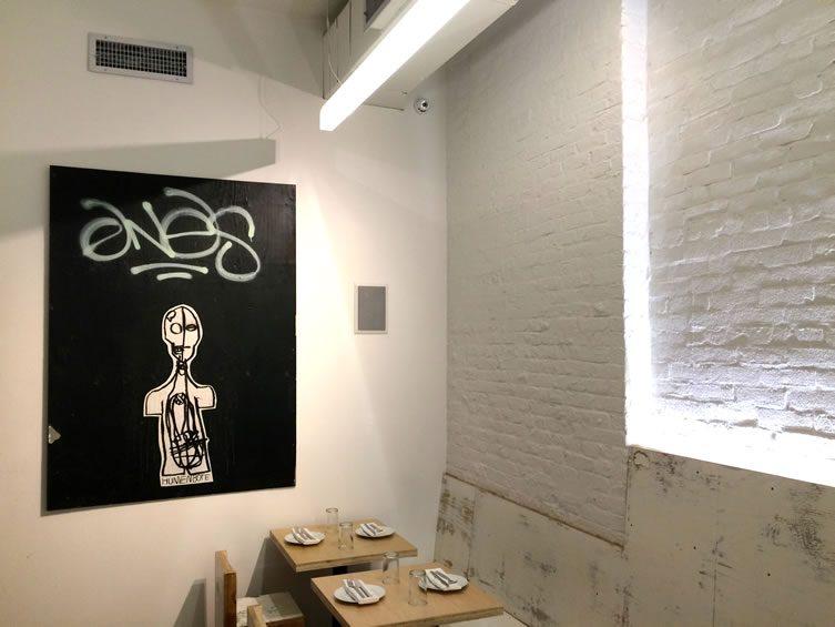 Bruno Pizza New York