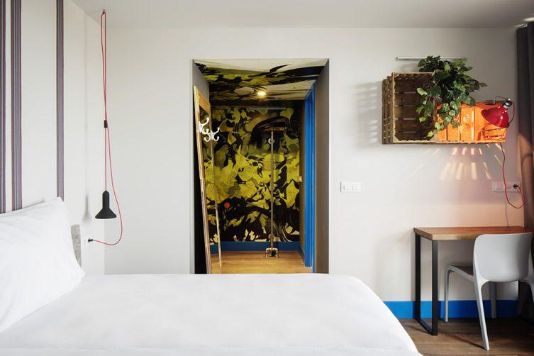 Europe's Best Design Hotels for Under £100