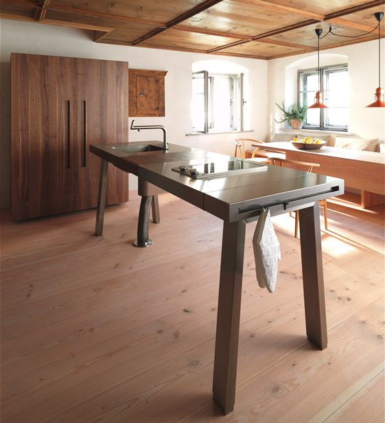 Bulthaup b2 Kitchen