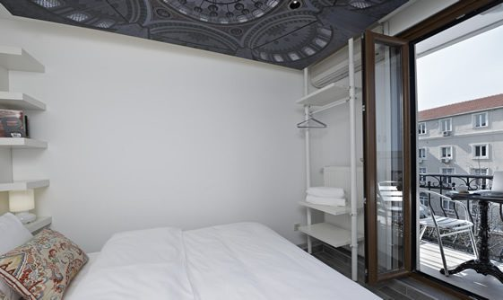 #bunk Design Hostel, Istanbul