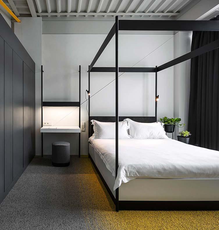 BURSA Hotel Kyiv, Kiev Design Hotel