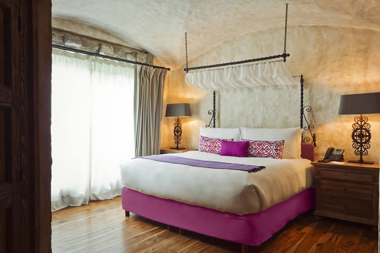 Busue Boutique Hotel Mexico City
