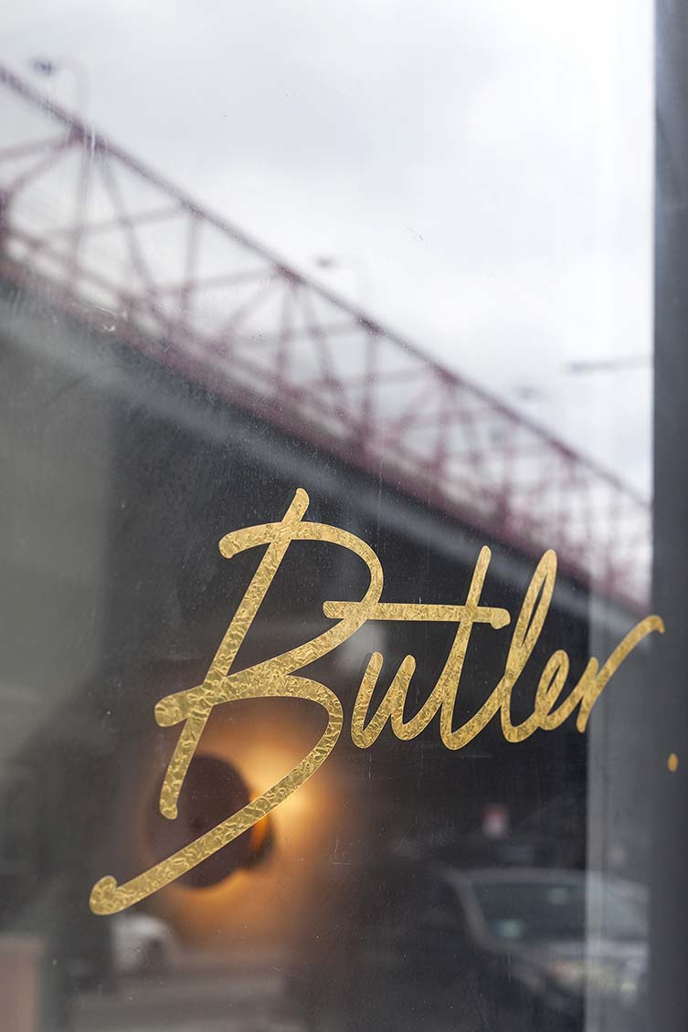 Butler Williamsburg