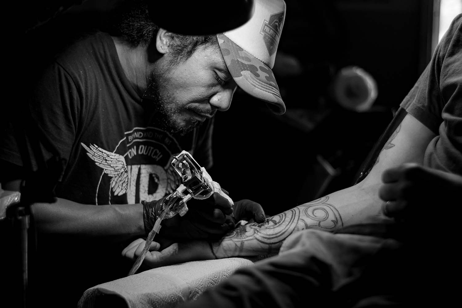 A Short Guide to Tattoo Machines
