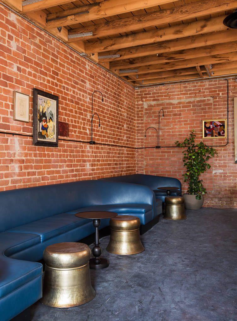 Cafe Birdie Los Angeles