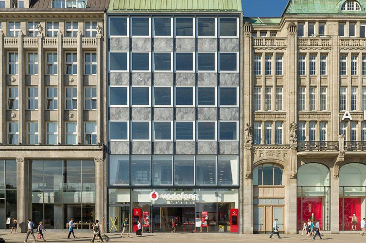 Café Ferdinand — Hamburg