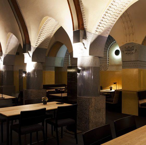 Café Jugend, Helsinki