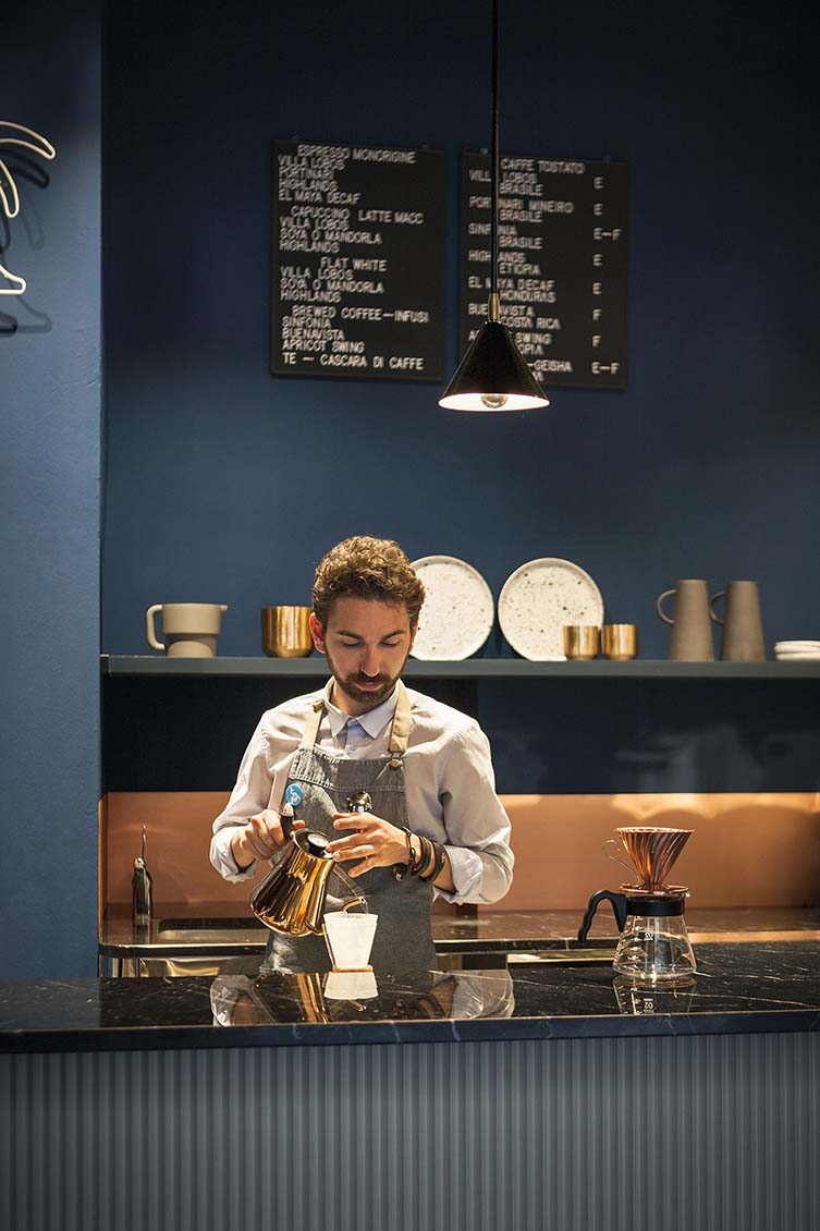 Cafezal Milan