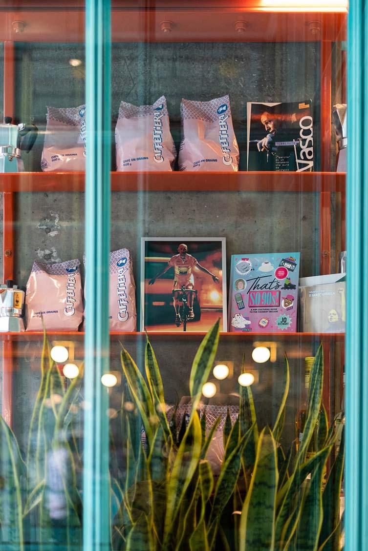 Caffettiera Caffé Bar Montréal