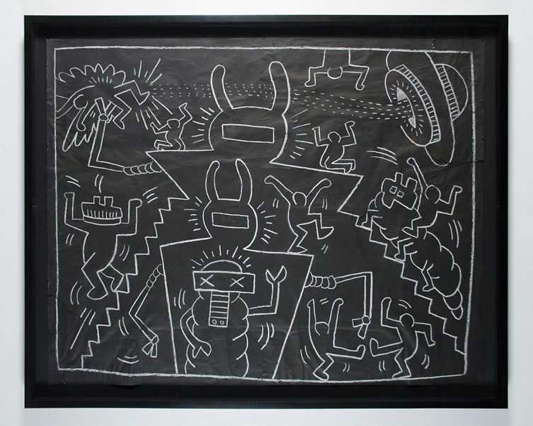 Calligraffiti 1984/2013