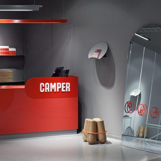 Camper Malmö