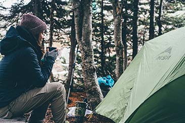 A Guide to Camping Clothing