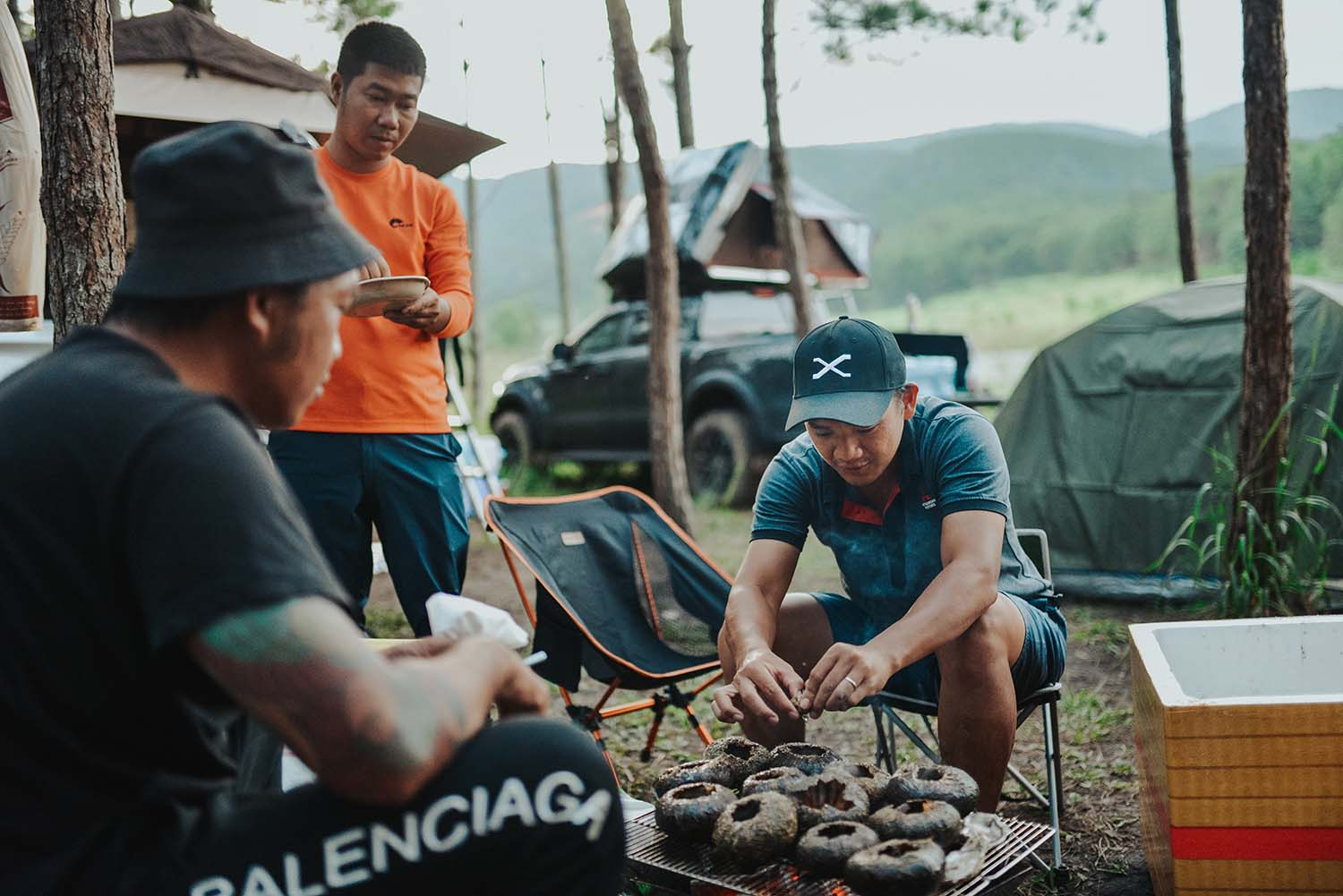 Camping Clothing: How To Dress Properly For Your Next Camping Trip